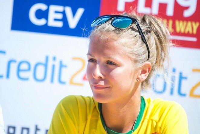 "Monika Povilaitytė   ""Facebook"" nuotr."