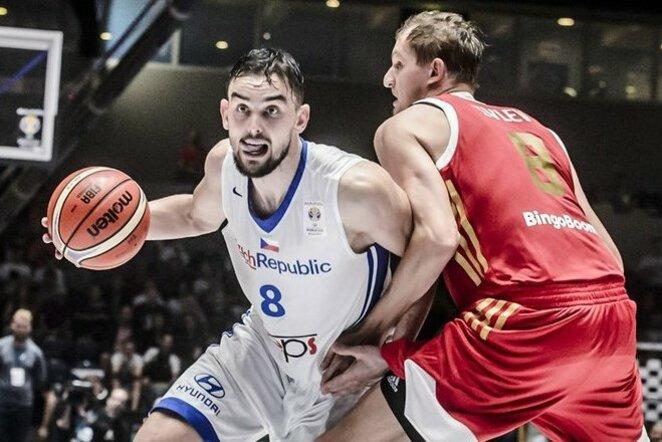 Satoransky | FIBA nuotr.
