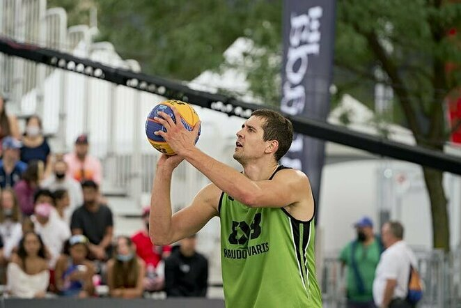 "Kauno rajono ""Tauras"" | FIBA nuotr."