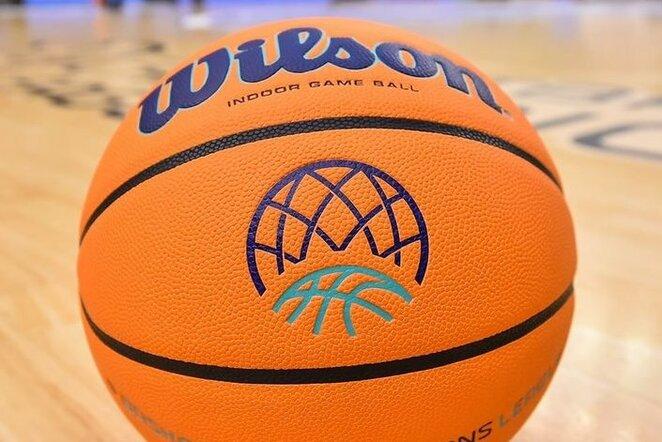 FIBA Čempionų lyga | Organizatorių nuotr.