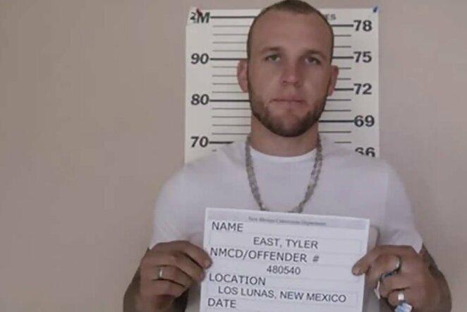 Tyleris Eastas | Organizatorių nuotr.