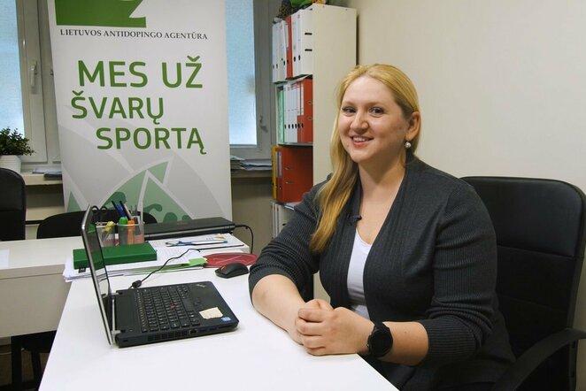 Rūta Banytė | Organizatorių nuotr.