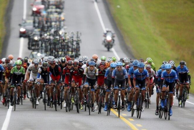 Dviračių lenktynės   AP/Scanpix nuotr.
