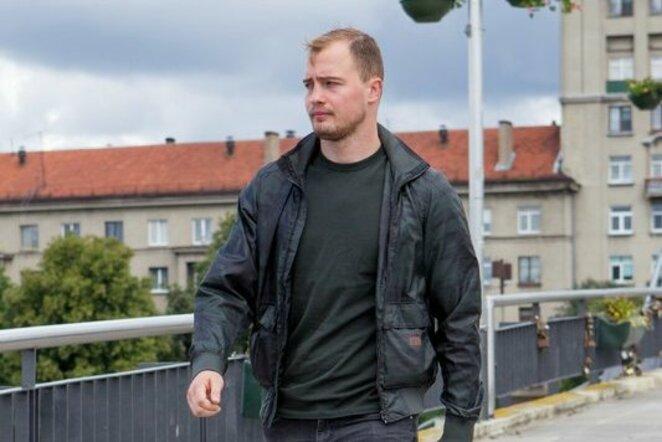 Herkus Lukošiūnas | Organizatorių nuotr.