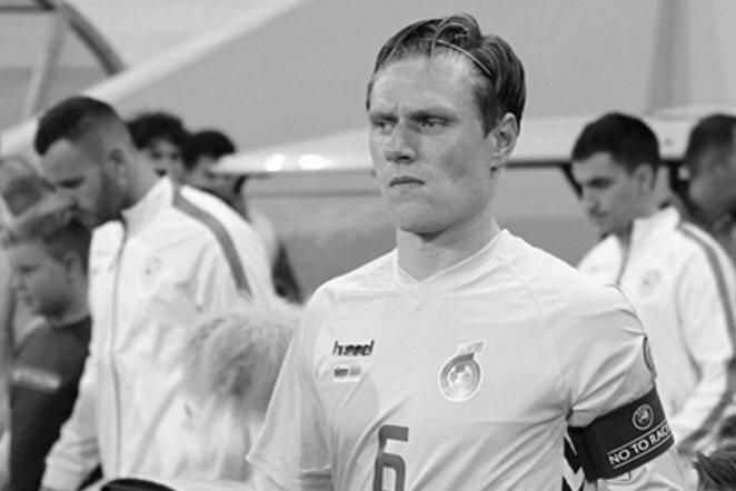 Marius Žaliūkas | LFF nuotr.