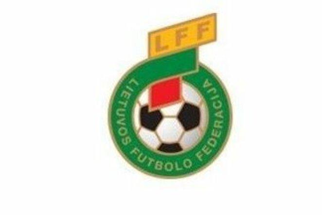 LFF logotipas | Organizatorių nuotr.