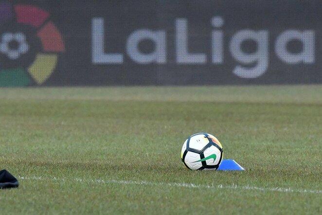"Ispanijos ""La Liga"" pirmenybės | Scanpix nuotr."