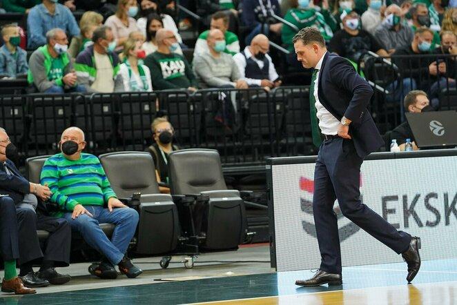 Martinas Schilleris   Sportas.lt/Tito Pacausko nuotr.