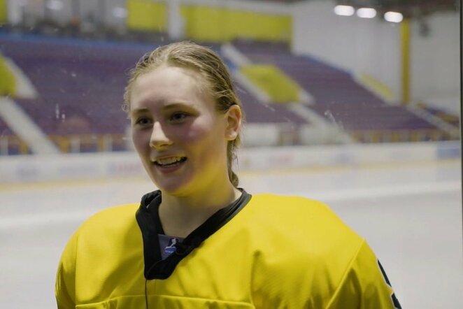 Klara Miuller   Youtube.com nuotr.