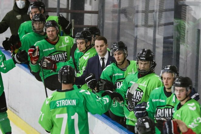 """Kaunas Hockey"" | Klubo nuotr."