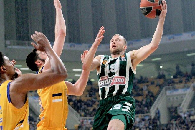 Lukas Lekavičius | Organizatorių nuotr.