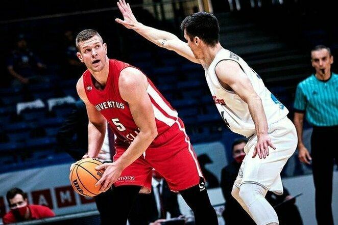 Tomas Lekūnas | FIBA nuotr.