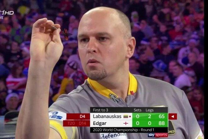 Darius Labanauskas | Organizatorių nuotr.