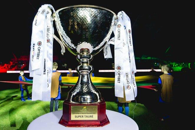 LFF Supertaurė | Organizatorių nuotr.