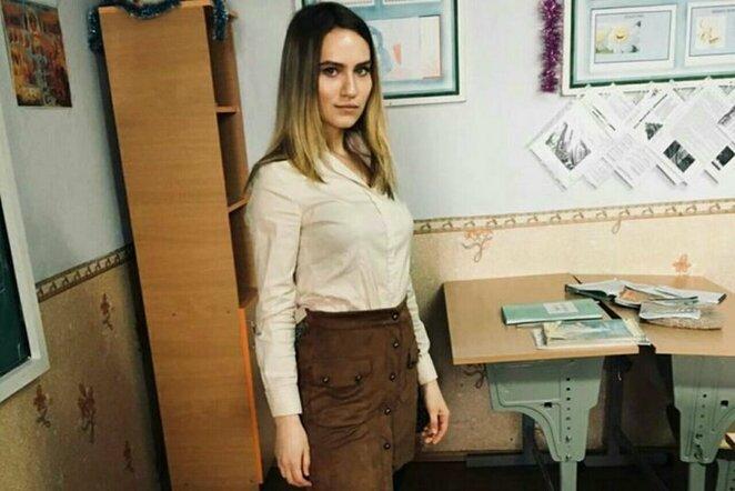 Elizaveta Medvecki   Organizatorių nuotr.