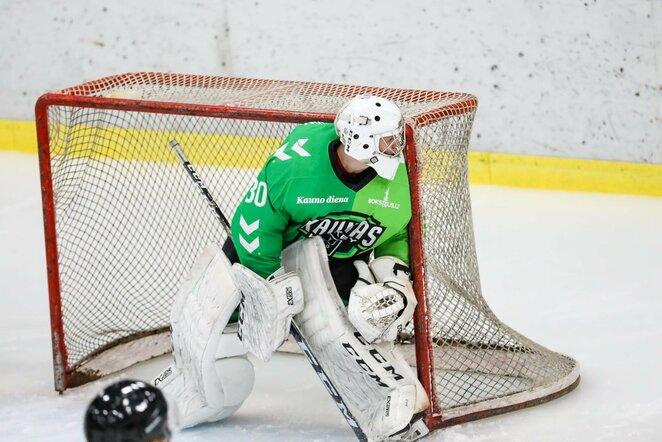 Artūras Pavliukovas | hockey.lt nuotr.