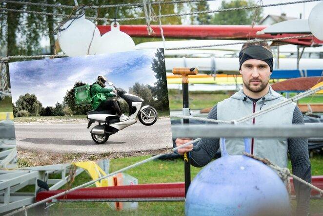 Vadimas Korobovas | Sportas.lt nuotr.