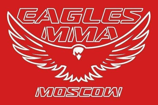 """Eagles MMA"" | Organizatorių nuotr."