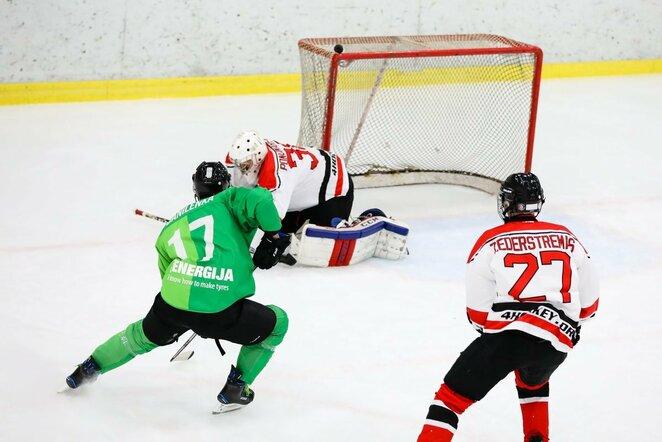 Kirillas Danilenko | hockey.lt nuotr.