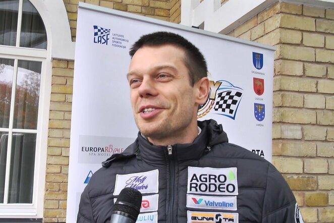 Vaidotas Žala | Organizatorių nuotr.