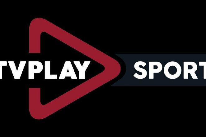 """""""TVPlay Sports""""   Organizatorių nuotr."""