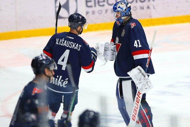 Nerijus Ališauskas | hockey.lt nuotr.