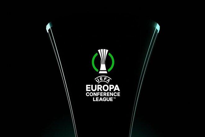 UEFA Europos konferencijų lyga | Organizatorių nuotr.