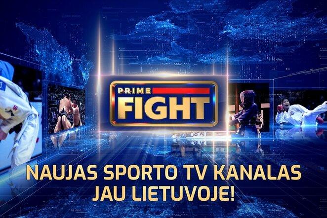 Naujas kanalas jau Lietuvoje | Organizatorių nuotr.