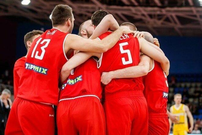 Vengrija   FIBA nuotr.