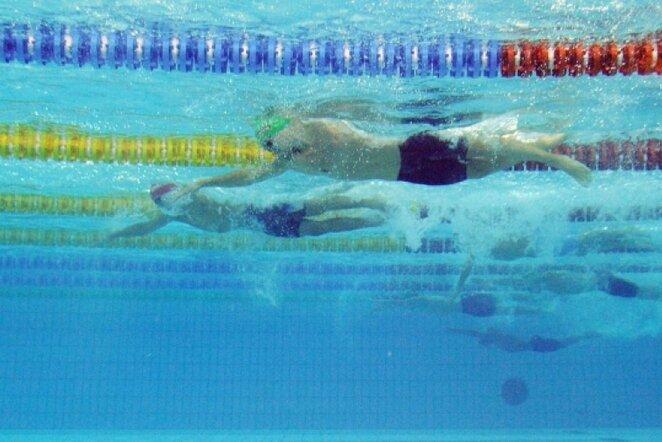 Plaukimas   SIPA/Scanpix nuotr.