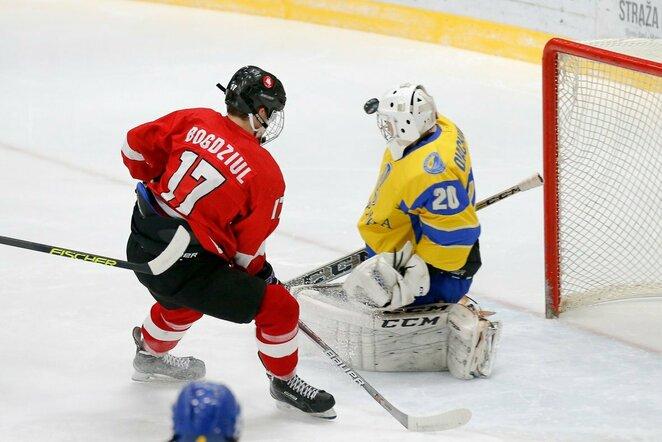 Dominykas Bogdziulis | hockey.lt nuotr.
