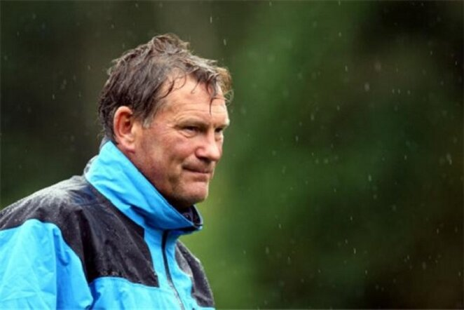 Glennas Hoddle'as | bettor.com nuotr.