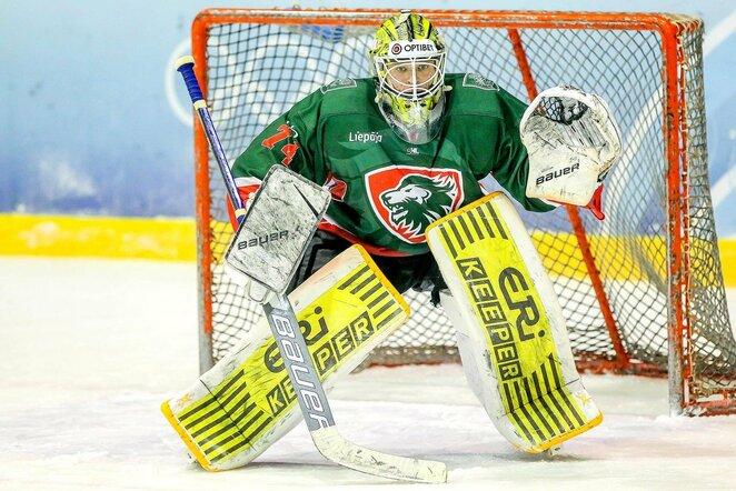 Laurynas Lubys   hockey.lt nuotr.