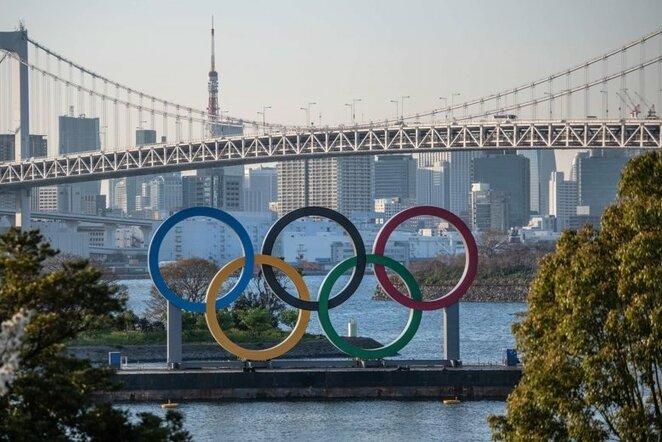 Olimpiniai žiedai (IOC nuotr.) | Organizatorių nuotr.