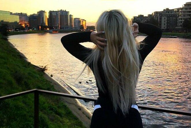 Ksenija Malafejeva | Scanpix nuotr.
