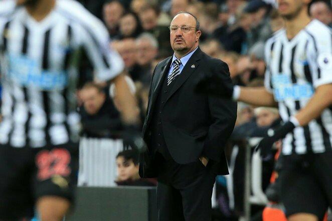 """Newcastle United""    Scanpix nuotr."