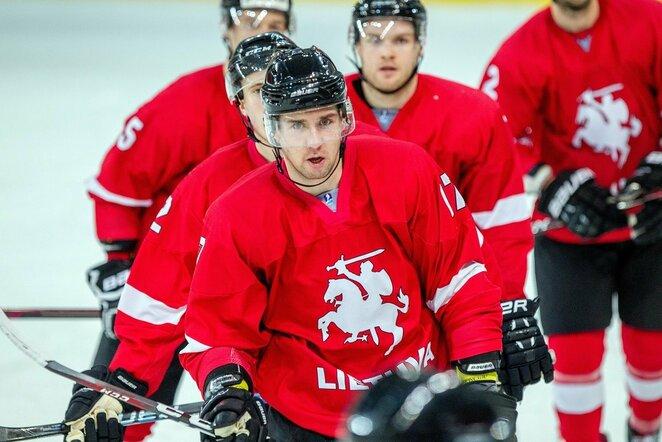 Tadas Kumeliauskas | hockey.lt nuotr.