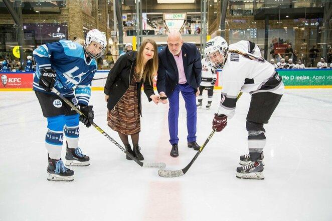 Moterų ledo ritulys | hockey.lt nuotr.