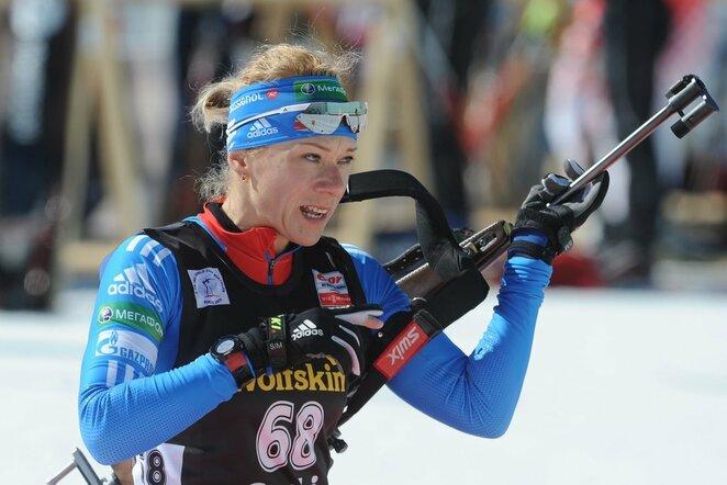 Olga Zaiceva | Scanpix nuotr.