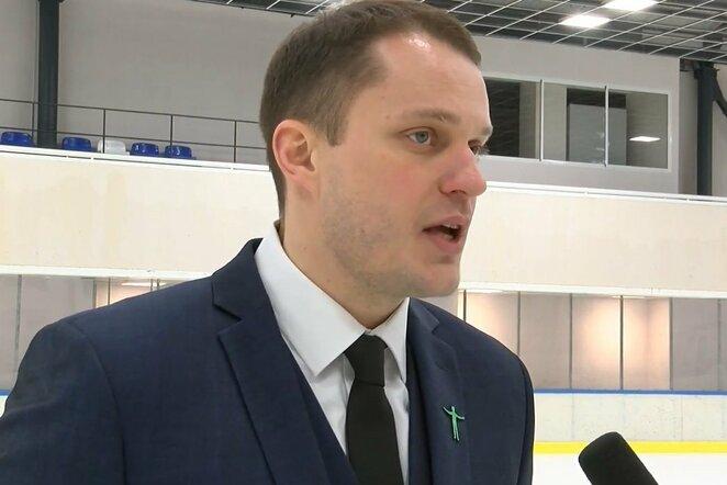 Petras Nausėda | Youtube.com nuotr.