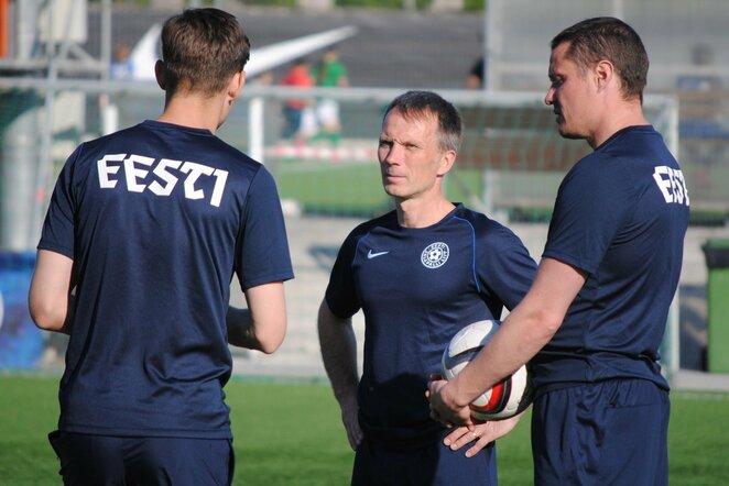 Martinas Reimas (centre) | jalgpall.ee nuotr.