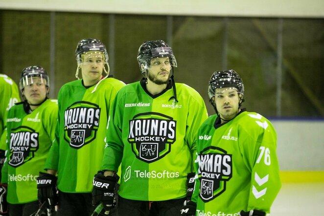 Petras Nausėda | hockey.lt nuotr.