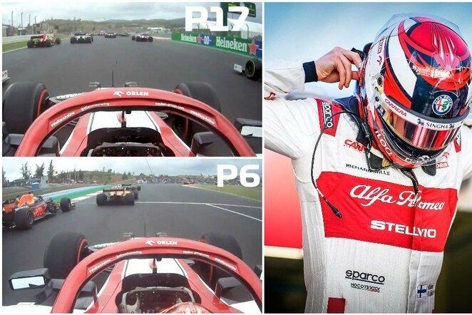 Kimi Raikkonenas | Scanpix nuotr.