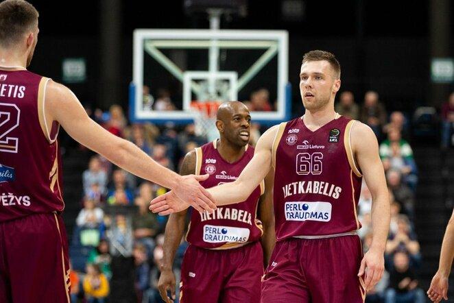 Valinskas   Žygimanto Gedvilos / BNS foto nuotr.