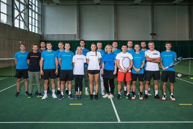 Seminaras BTA treneriams | Organizatorių nuotr.