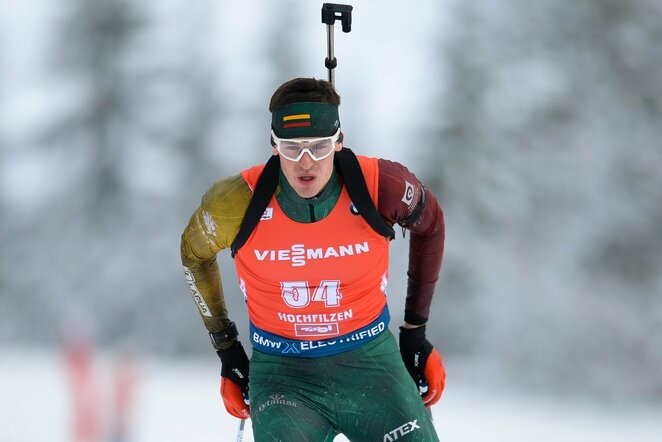 Vytautas Strolia   Andrei Ivanov nuotr.