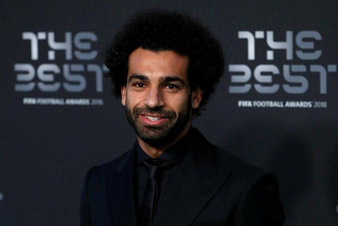 Mohammedas Salah | Scanpix nuotr.