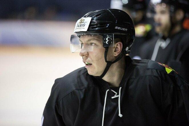 Donatas Kumeliauskas | hockey.lt nuotr.