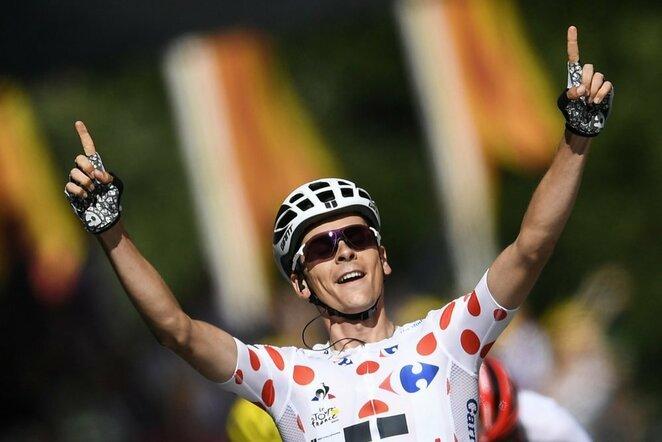 "Tryliktasis ""Tour de France"" etapas | Scanpix nuotr."