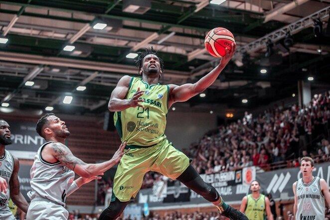 Pierre | FIBA nuotr.